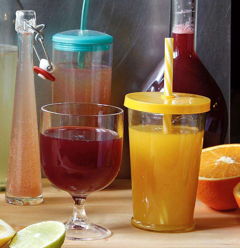 Comment faire des jus de l gumes lacto ferment s ni cru ni cuit - Faire des jus de legumes ...